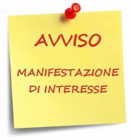 AVVISO DI MANIFESTAZIONE DI INTERESSE PER AFFIDAMENTO DI INCARICO LEGALE